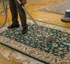 Rug Cleaning Gold Coast