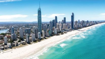 Gold Coast QLD